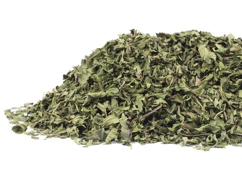 Organic Dried Peppermint Leaf (10 Lbs) by Dirt Goddess Super Seeds (Image #2)