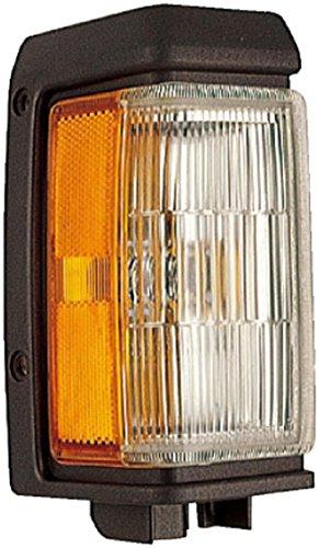 Dorman 1650603 Nissan Passenger Side Side Marker Light Assembly