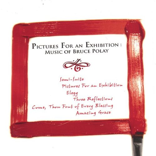 (Come, Thou Fount of Every Blessing (2003) for Violin and Piano)