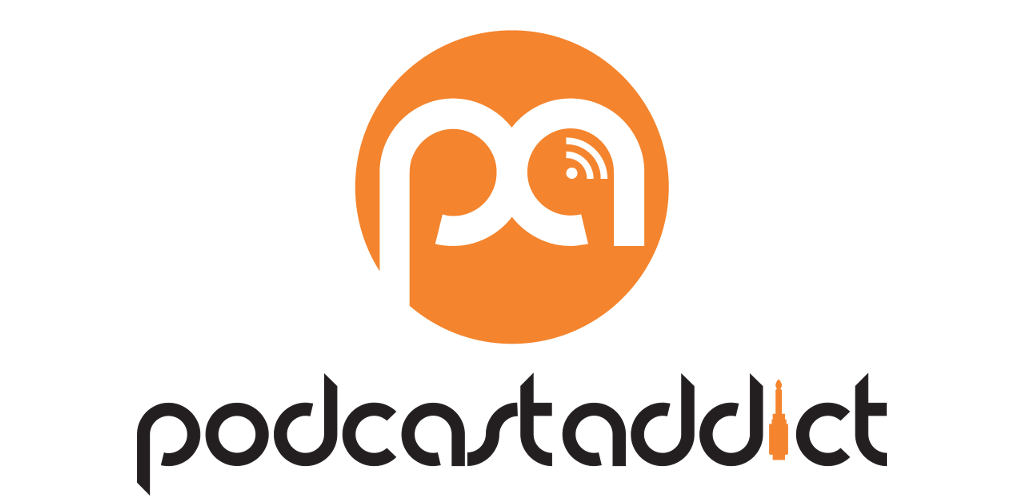 Image result for Podcast addicts logo