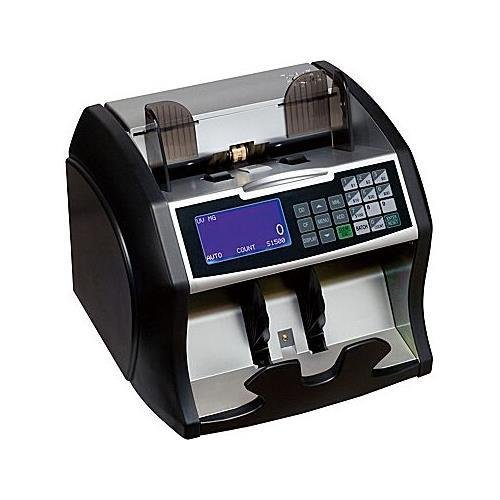 Royal Sovereign RBC-4500 Electric Bill Counter with Value Counting and Counterfeit Detection - RBC4500-Bill Counter-Value Counting-Counterfeit Detection UV/MG-1400 bills/min (Empire Counter)