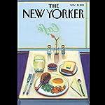 The New Yorker, November 21st 2011 (Nicholas Schmidle, Thomas Mallon, James Surowiecki) | Nicholas Schmidle,Thomas Mallon,James Surowiecki