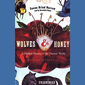 Wolves and Honey Audiobook