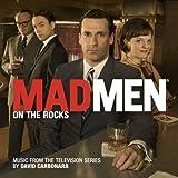 Mad Men On the Rocks