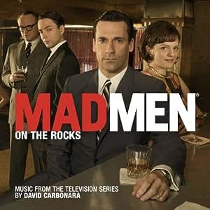 Mad Men: On The Rocks
