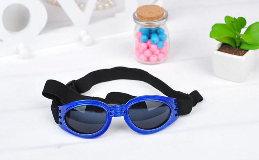 Demarkt Moda Mascota Perro Gafas UV Gafas De Sol Gafas de Sol Gafas Gafas Protecci/ón