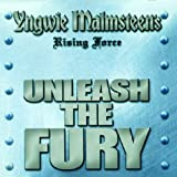 Unleash The Fury by Yngwie Malmsteen