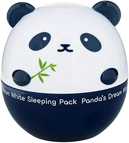 TonyMoly Pandas Dream White Sleeping Pack 50g/1.76oz: Amazon.es: Belleza