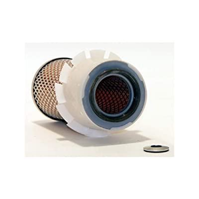 NAPA Gold 6270 Air Filter: Automotive