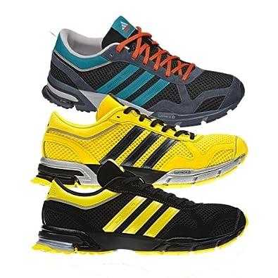 adidas Marathon 10 schwarz