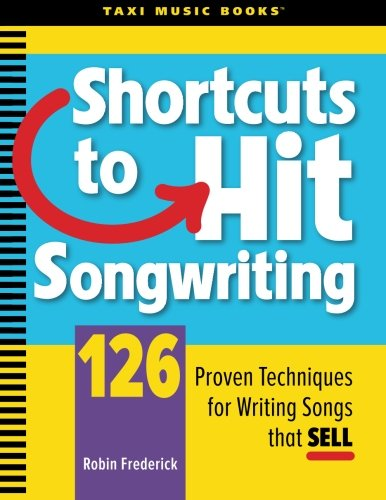 What are some good books about learning how to song write?