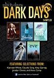 Pitch Dark: Dark Days of Fall Sampler: Supernaturally; Fateful; Cold Kiss; A Beautiful Dark; and Eve