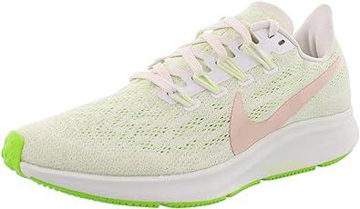 NIKE Wmns Air Zoom Pegasus 36, Zapatillas de Atletismo para Mujer: Amazon.es: Zapatos y complementos
