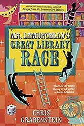 Mr. Lemoncello's Great Library Race (Mr. Lemoncello's Library)