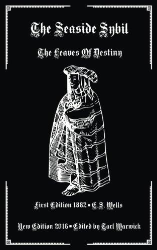 Read Online The Seaside Sybil: The Leaves of Destiny pdf epub