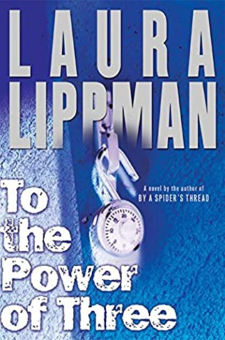 book cover of To the Power of Three