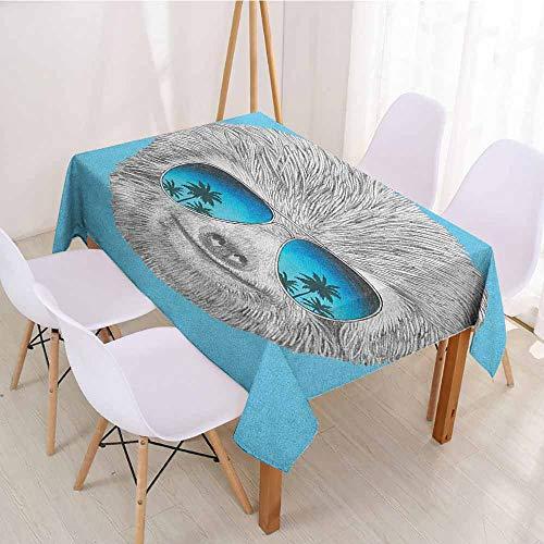Dinning Tabletop Decoration Picnic Cloth W 52
