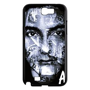 SamSung Galaxy Note2 7100 phone cases Black Alesso cell phone cases Beautiful gifts NYTR4626376