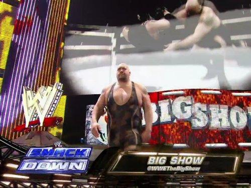 WWE Friday Night SmackDown - May 17, 2013