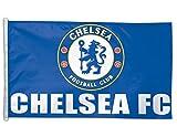 Chelsea – 3′ x 5′ Polyester English Premier League Flag For Sale
