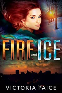 Fire And Ice by Victoria Paige ebook deal
