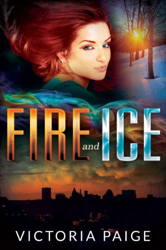 Fire and Ice (Guardians Book ()