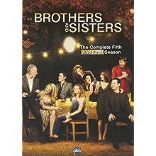 Brothers & Sisters: Season 5 (2010)