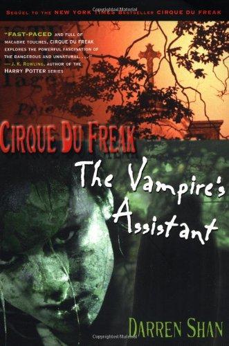 Image result for cirque du freak