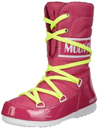 Rosa 24001900001 Moon Fashion Tecnica W Boot 5 pink Mujer bouganville Sugar Botas e Para nqwwRTZpx