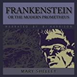 Bargain Audio Book - Frankenstein