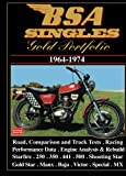 BSA Singles 1964-74 (Gold Portfolio)