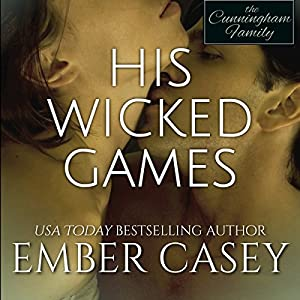 His Wicked Games Audiobook
