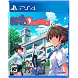 Kotodama: The 7 Mysteries of Fujisawa - PlayStation 4
