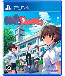 Kotodama: The 7 Mysteries of Fujisawa - PlayStation 4
