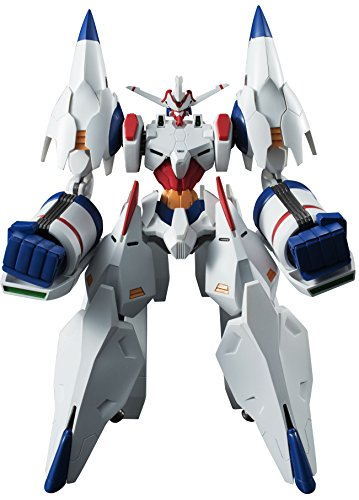 Megahouse Captain Earth: Earth Engine Impactor Variable Action Figure
