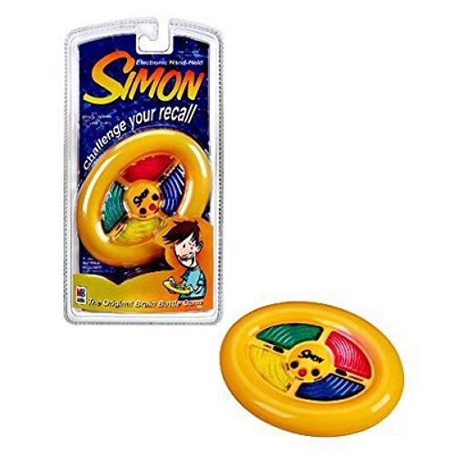 SIMON Electronic Hand-Held Game