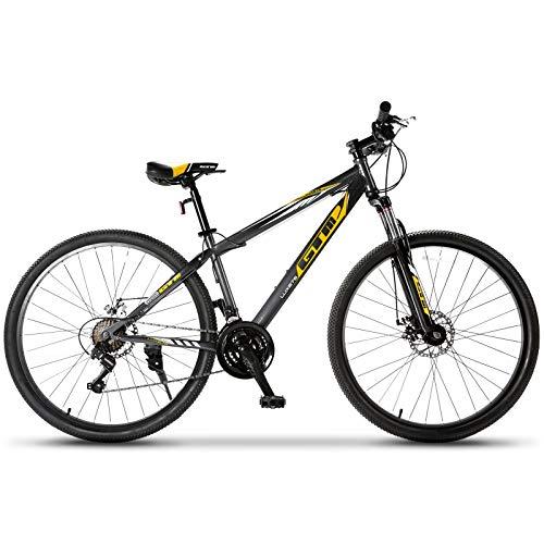 Murtisol Mountain Bike 27.5'' Hybrid Bicycle