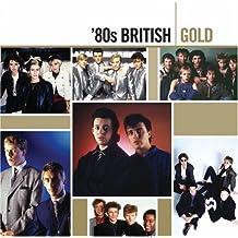 '80's British Gold