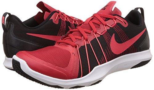 brght Rosso Uomo Rd Crmsn Aver Ginnastica an Blck rojo Flex Scarpe Train Nike unvrsty Da q7Y0n