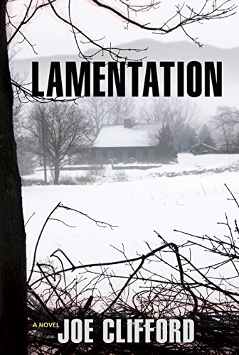 Lamentation (The Jay Porter Series Book 1) ()