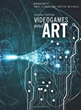 Videogames and Art, Clarke, Andy and Mitchell, Grethe, 184150419X