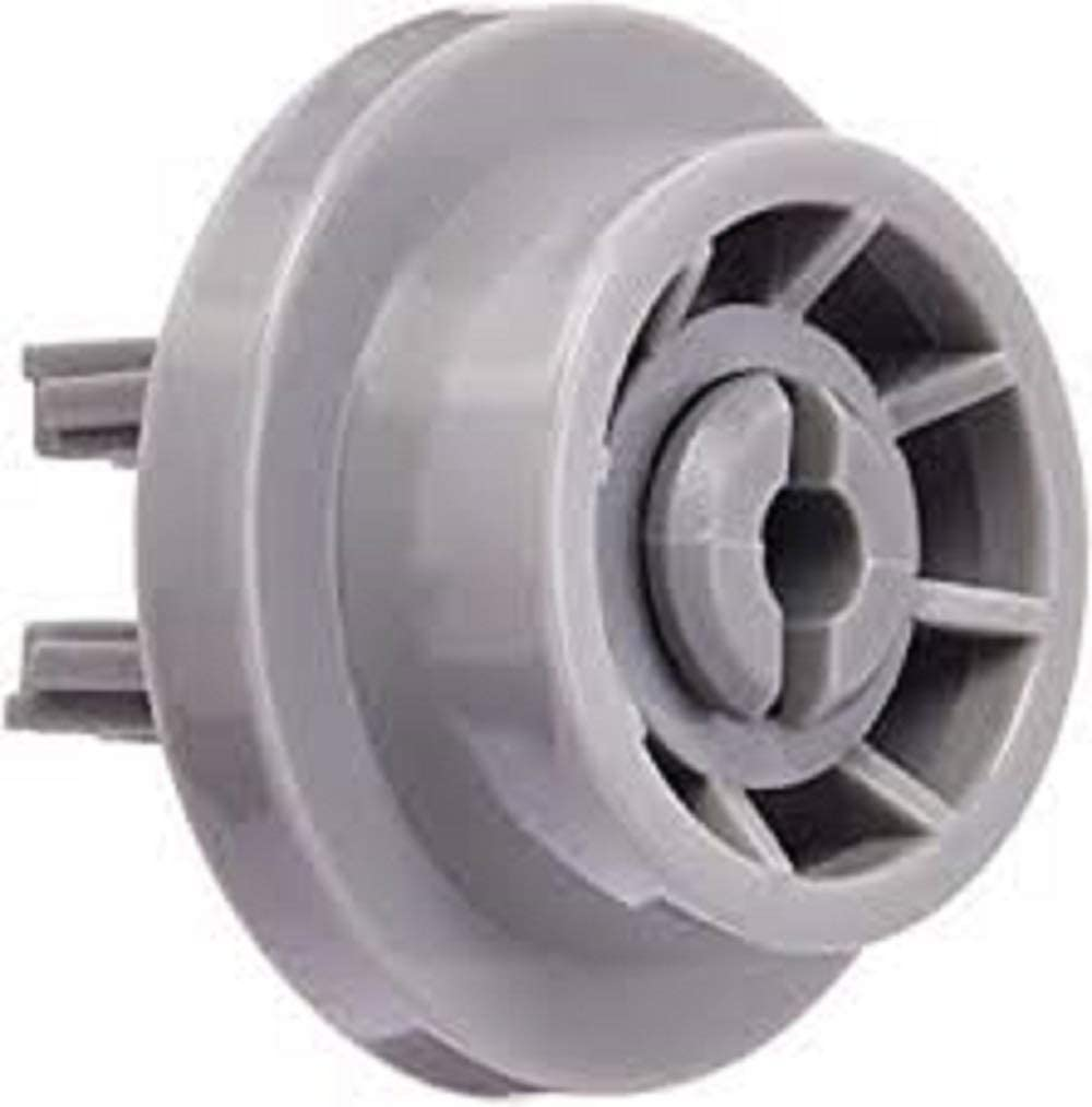 Edgewater Parts DD66-00023A Lower Dish Rack Roller Compatible With Samsung Dishwasher