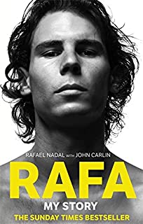 Rafa: My Story price comparison at Flipkart, Amazon, Crossword, Uread, Bookadda, Landmark, Homeshop18