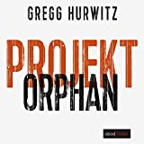 #5: Projekt Orphan (Evan Smoak 2)