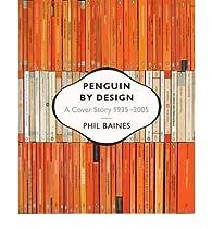 Penguin by design par Phil Baines