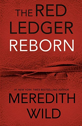 Reborn (The Red Ledger: 1, 2 & 3)