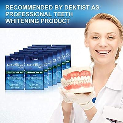 Fairywill teeth whitening kit