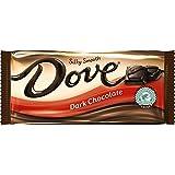 DOVE Dark Chocolate Sharing Size Candy Bar 3.30-Ounce Bar