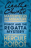 The Regatta Mystery by Agatha Christie front cover