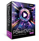 corel windvd - Cyberlink PowerDVD 16 Ultra